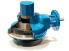Multi-Turn Manual Valve Actuators - Bevel Series